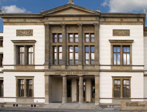Das Friedenslicht im Landtag – Wir brauchen deine Hilfe!